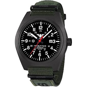 KHS Men's Watch KHS. INCBSA. NXTO1 Automatic