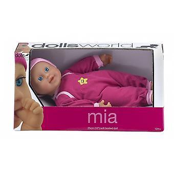 गुड़िया दुनिया मिया