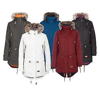 Trespass Ladies Clea Parka