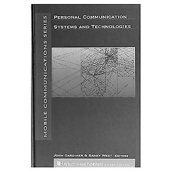 Personliga kommunikationssystem och tekniker (mobil kommunikations bibliotek)
