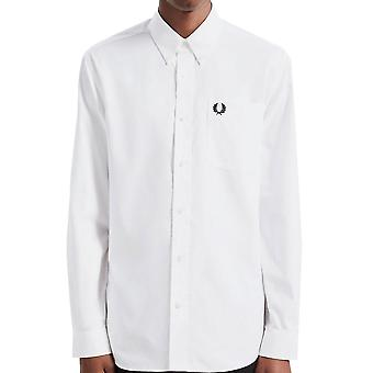 Fred Perry Oxford Shirt M7550