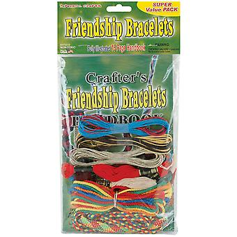 Friendship Bracelets Super Value Pack Sv1010