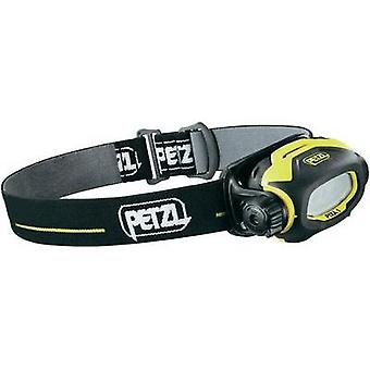 Petzl HeadlampEX protection zones: 2, 22 E78AHB Yellow-black