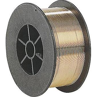 Welding wire spool steel SG 2 0.6 mm 0.8 kg Einhell 15.767.