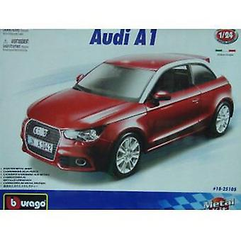 Burago Audi A1 (Toys , Vehicles And Tracks , Mini Vehicles , Cars)
