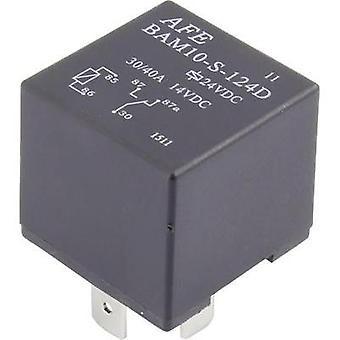 Automotive relay 12 Vdc 30 A 1 change-over AFE