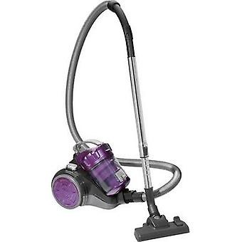Bagless vacuum cleaner Clatronic BS 1302 700 W EEC A
