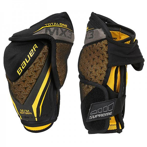 Bauer Supreme MX3 Edison bow saver senior