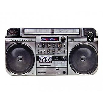 Boombox iPhone 6 Plus couverture