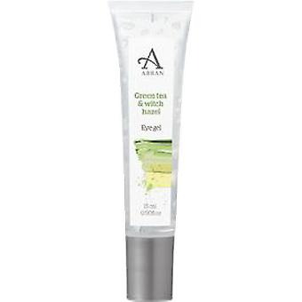 Arran sentiment d'Ecosse formules thé vert Gel ophtalmique