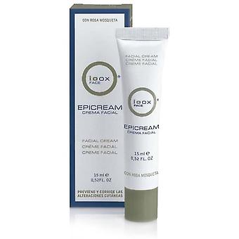 Ioox Epicream Facial Cream 15 Ml (Woman , Cosmetics , Skin Care , Eyes and lips)