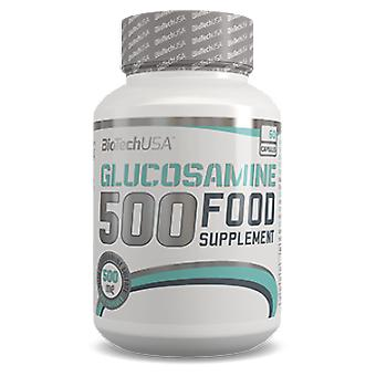 BiotechUSA Glucosamine 500 60 gr (Sport , Others)
