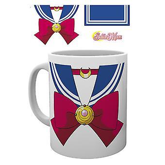 Sailor Moon Kostüm Mug