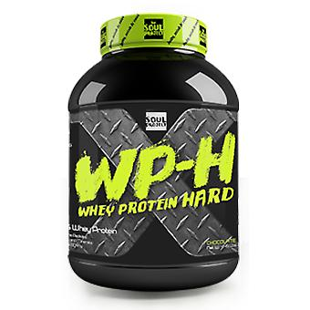 Soul Project WPH Whey Protein Chocolate Flavor Hard 2 kg (Sport , Proteine)
