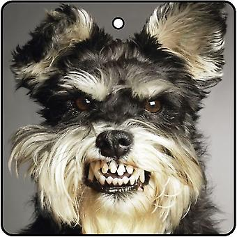 Scary Dog Car Air Freshener