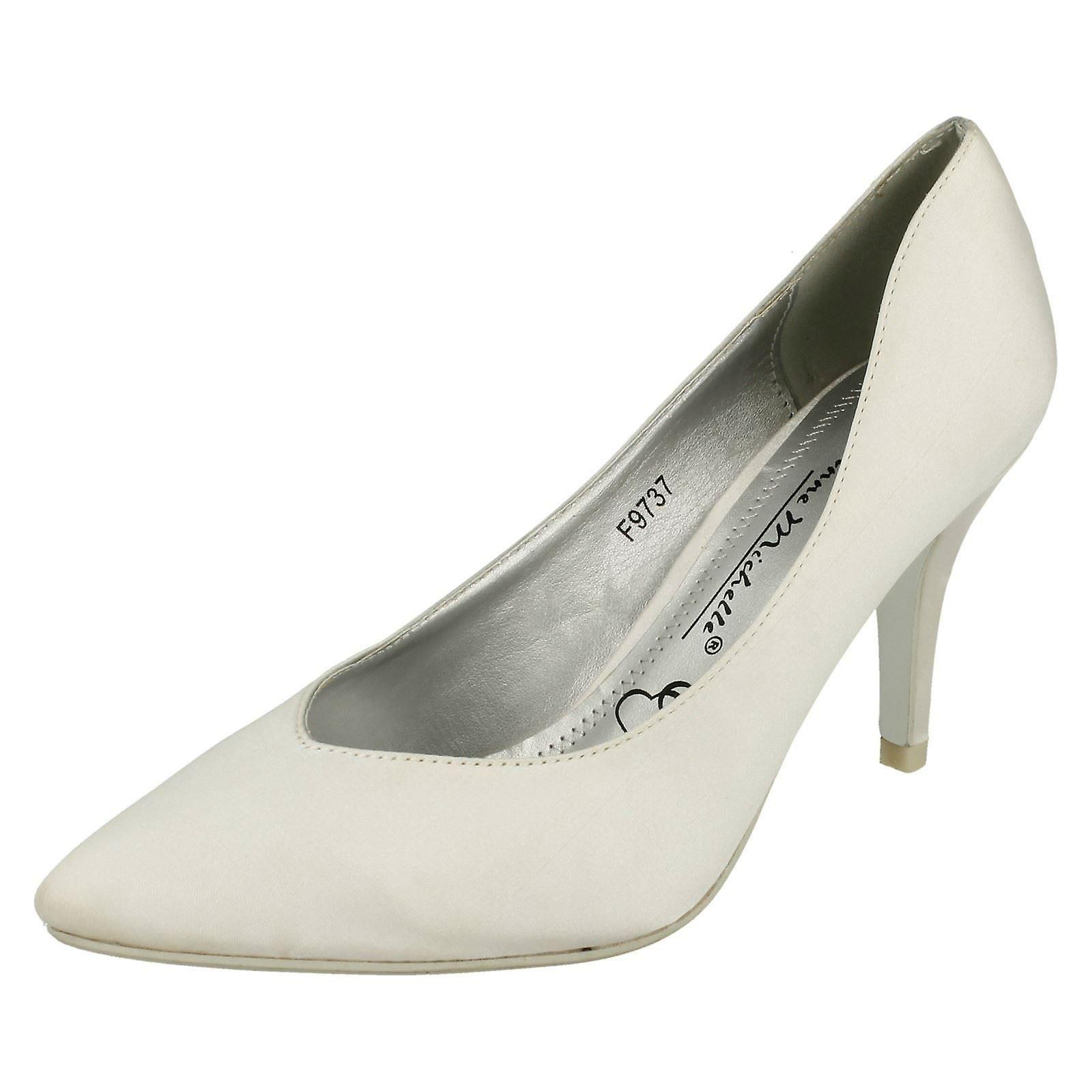 Ladies Anne And Michelle Wedding Shoes F9737:Attractive And Anne Durable:Gentleman/Lady 1823f2