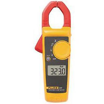 Fluke Current clamp meter 400 AAC TRMS AC (DIY , Electricity , Protection)