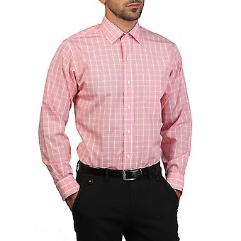 Brooks Brothers Camicia Rosa 100040445 Uomo