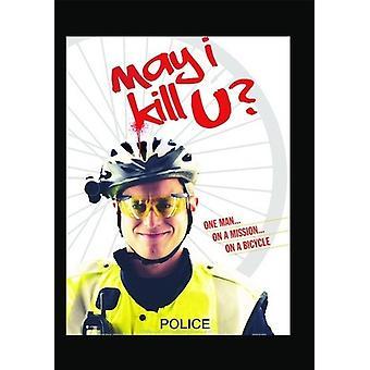 Jeg dræbe U [DVD] USA kan importerer