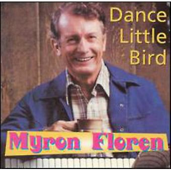 Myron Floren - Dance lille fugl [CD] USA import