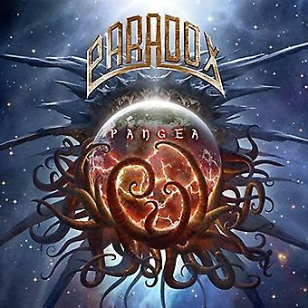 Paradox - Pangea [Vinyl] USA import