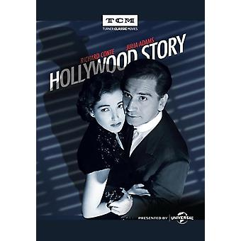 Hollywood Story [DVD] USA import