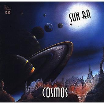 Sun Ra - Kosmos [CD] USA import