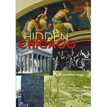 Skjulte Chicago [DVD] USA importerer