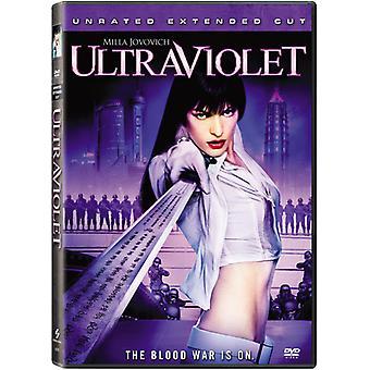 Ultraviolet [DVD] USA import