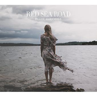 Ellie Holcomb - Rødehavet vej [Vinyl] USA import