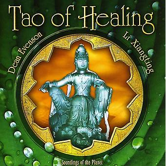 Evenson/Xiangting - Tao af Healing [CD] USA import