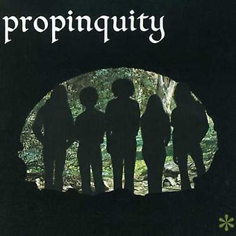 Propinquity - Propinquity [CD] USA import