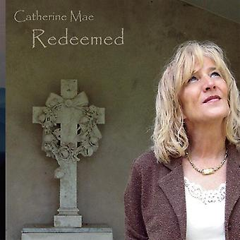 Catherine Mae - Redeemed [CD] USA import