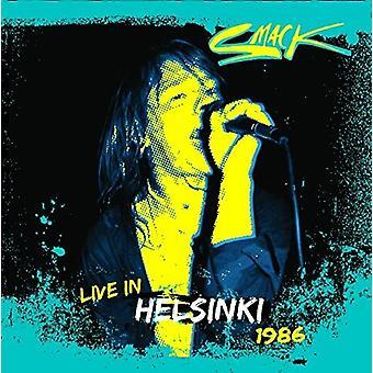 Smack - Helsinki 1986 [CD] USA import