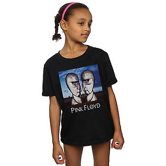 Pink Floyd Girls The Division Bell T-Shirt