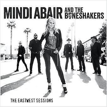Abair * Mindi & les Boneshakers - importer des USA Eastwest Sessions [CD]