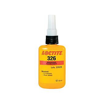 Loctite 326 50Ml Structural Adehesive Magnet Bonder High Impact 232688