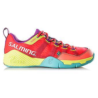 Salming damer håndbold sko Cobra pink - 1236078-5463