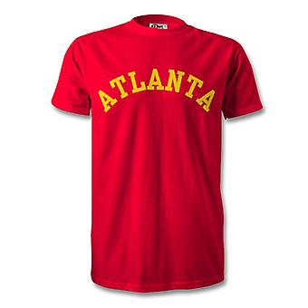 Atlanta College Style T-Shirt