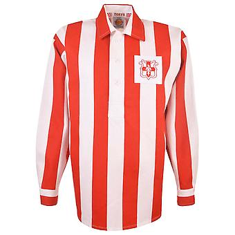 Lincoln 1940s-1950s Retro Football Shirt