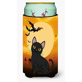 Хэллоуин Бомбейская кошка Талль мальчик напитков изолятор Hugger