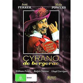 Cyrano de Bergerac Movie Poster (11 x 17)