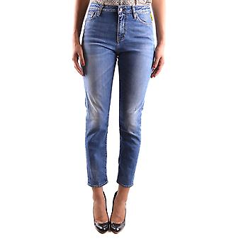 Meltin'pot ladies MCBI340095O Blau cotton of jeans