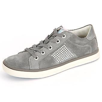 Lurchi Shirin Grey Suede 331360025 universal  kids shoes