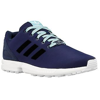 Adidas ZX Flux K B25640 universal all year kids shoes