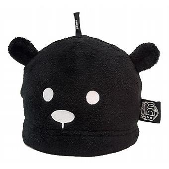 Agent Boomer - Midnight Cub Caps Undercover Bear Pet door LUG