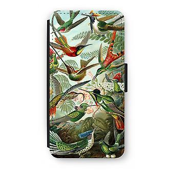 iPhone 6/6S Plus Flip Case - Haeckel Trochilidae