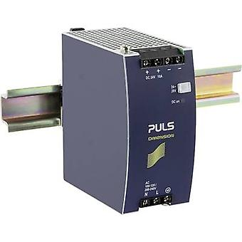 Rail mounted PSU (DIN) PULS DIMENSION CS10.241 24 Vdc 10 A 240 W 1 x