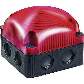 Light LED Werma Signaltechnik 853.100.55 Red