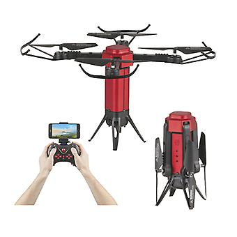 R/C Video 2.4 GHz Wi-Fi FPV Quadcopter